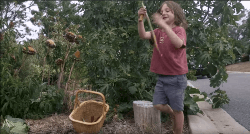 Living a Radically Simple Permaculture Life | Creatures of Place