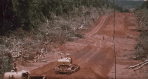 Ross Kemp: Battle for the Amazon - Deforestation in the Amazon Rainforest