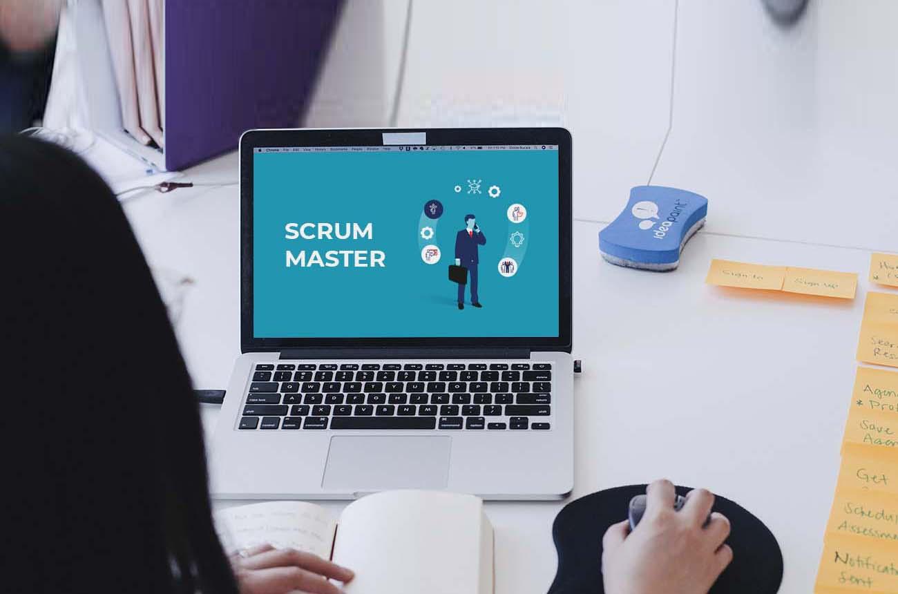 O que faz um Scrum Master? Entendendo seu papel