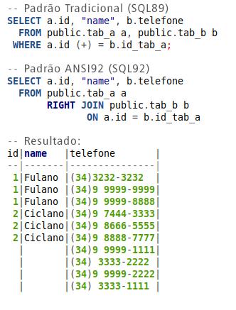 SQL92