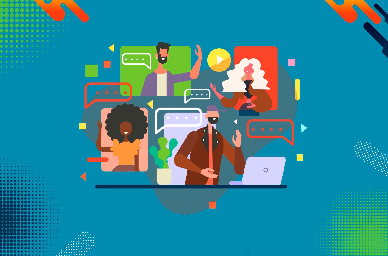 Nem só de código vive um dev: a importância de uma boa comunicação