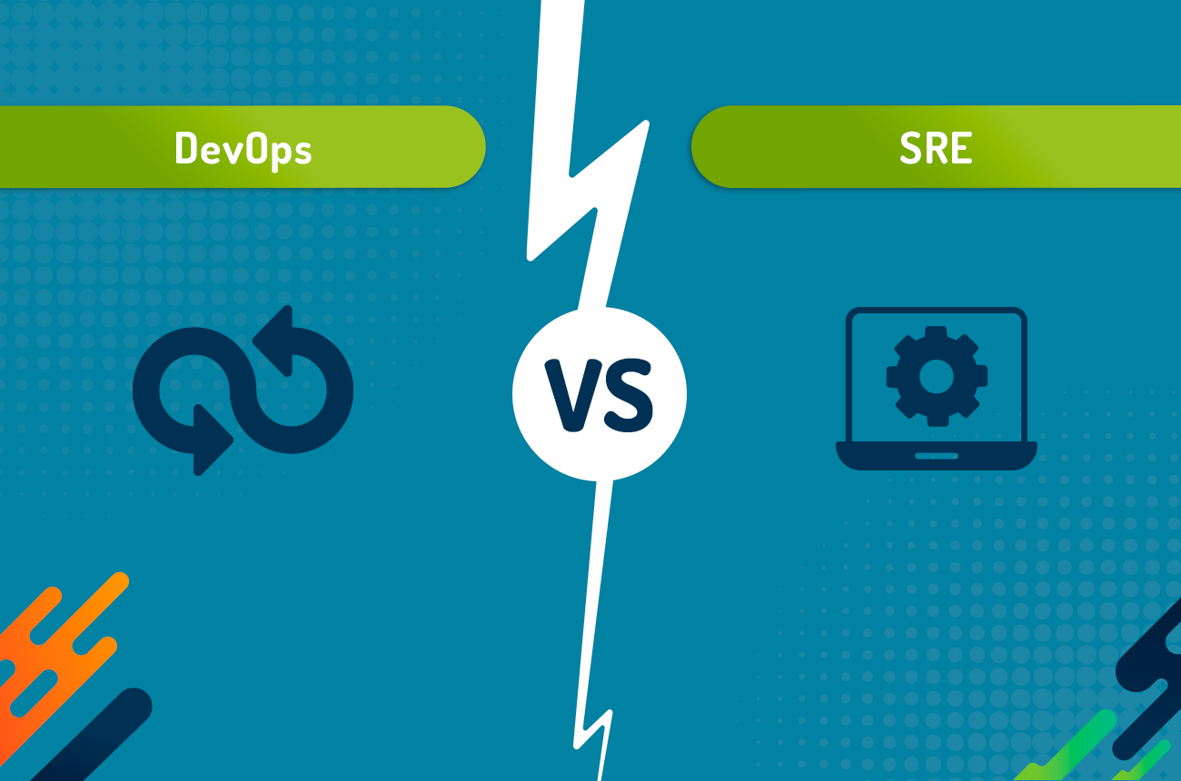 DevOps vs SRE