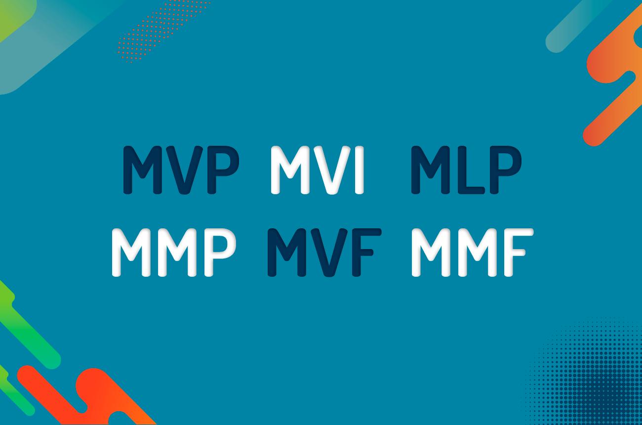 Do MVP ao MMF: como fatiar entregas pode ajudar a construir um produto melhor