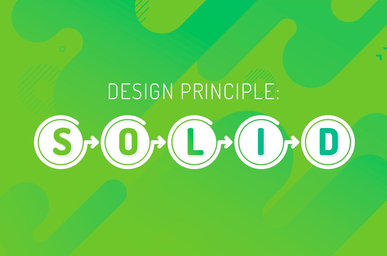 SOLID Principles: melhorando o design do seu código