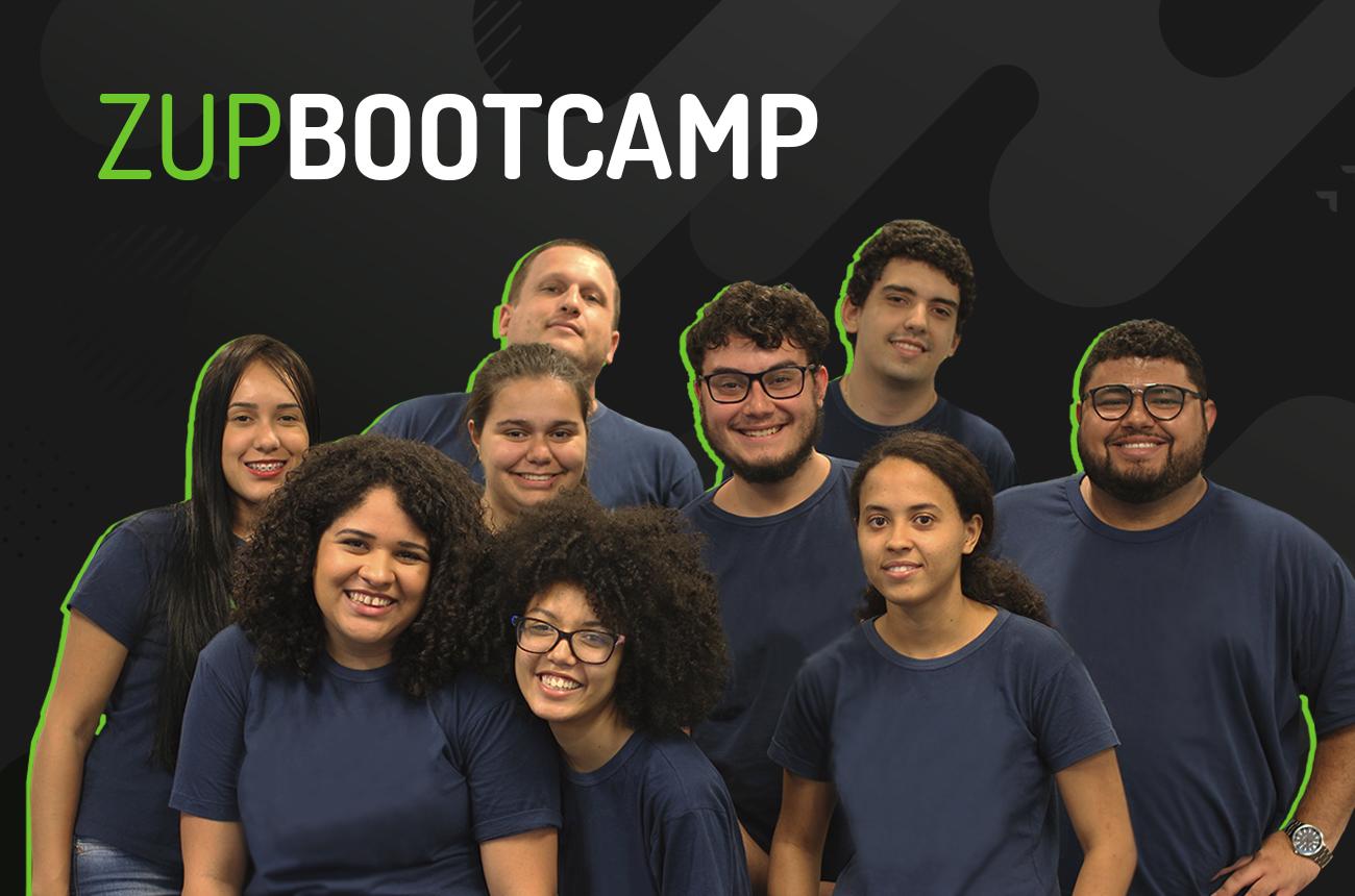 Bootcamp de Tecnologia da Zup: acelere agora sua carreira