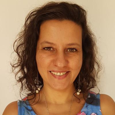 Katy Nahas