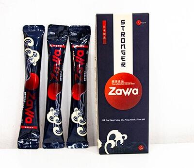 4. Zawa - thuốc kéo dài thời gian quan hệ cho nam giới dạng nước