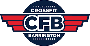 CrossFit Barrington Logo