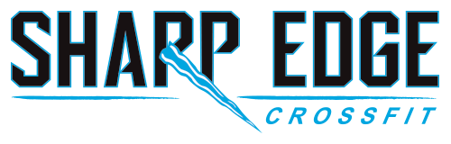 Sharp Edge CrossFit Logo