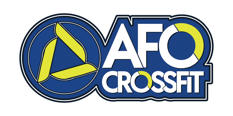 AFO CrossFit Logo