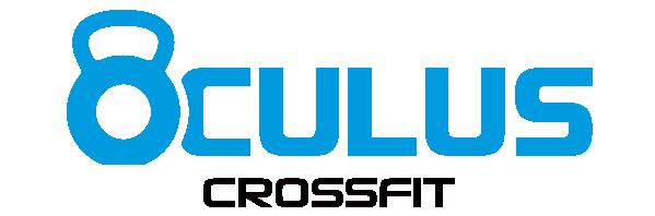 Oculus CrossFit Logo