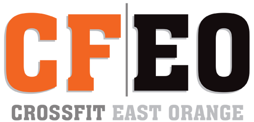 CrossFit East Orange Logo