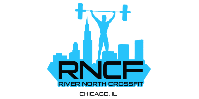 River North CrossFit Logo