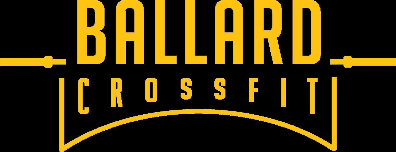Ballard CrossFit Logo
