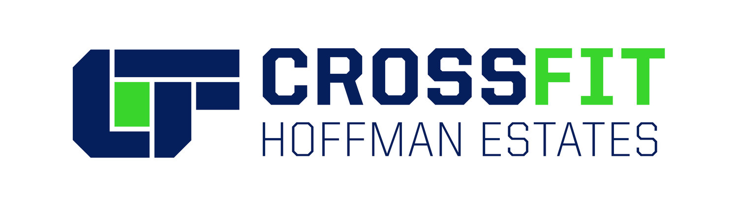 CrossFit Hoffman Estates Logo
