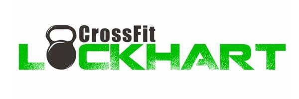 CrossFit Lockhart Logo