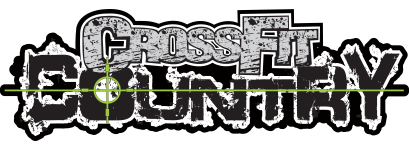 CrossFit Country Logo
