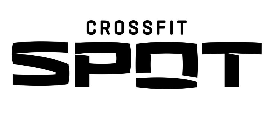 CrossFit SPOT Logo