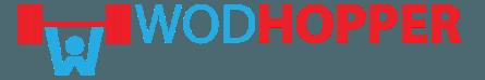 WODHOPPER logo