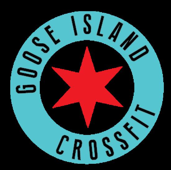 Goose Island CrossFit Logo