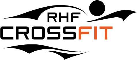 RHF CrossFit Logo