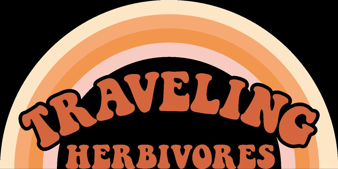 Traveling Herbivores logo