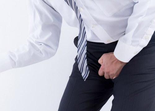 Các bệnh phụ khoa thường gặp ở nam giới