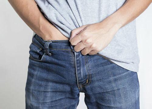 Cách chữa ngứa vùng kín ở nam giới