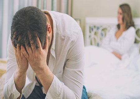 Bệnh xuất tinh sớm ở nam giới