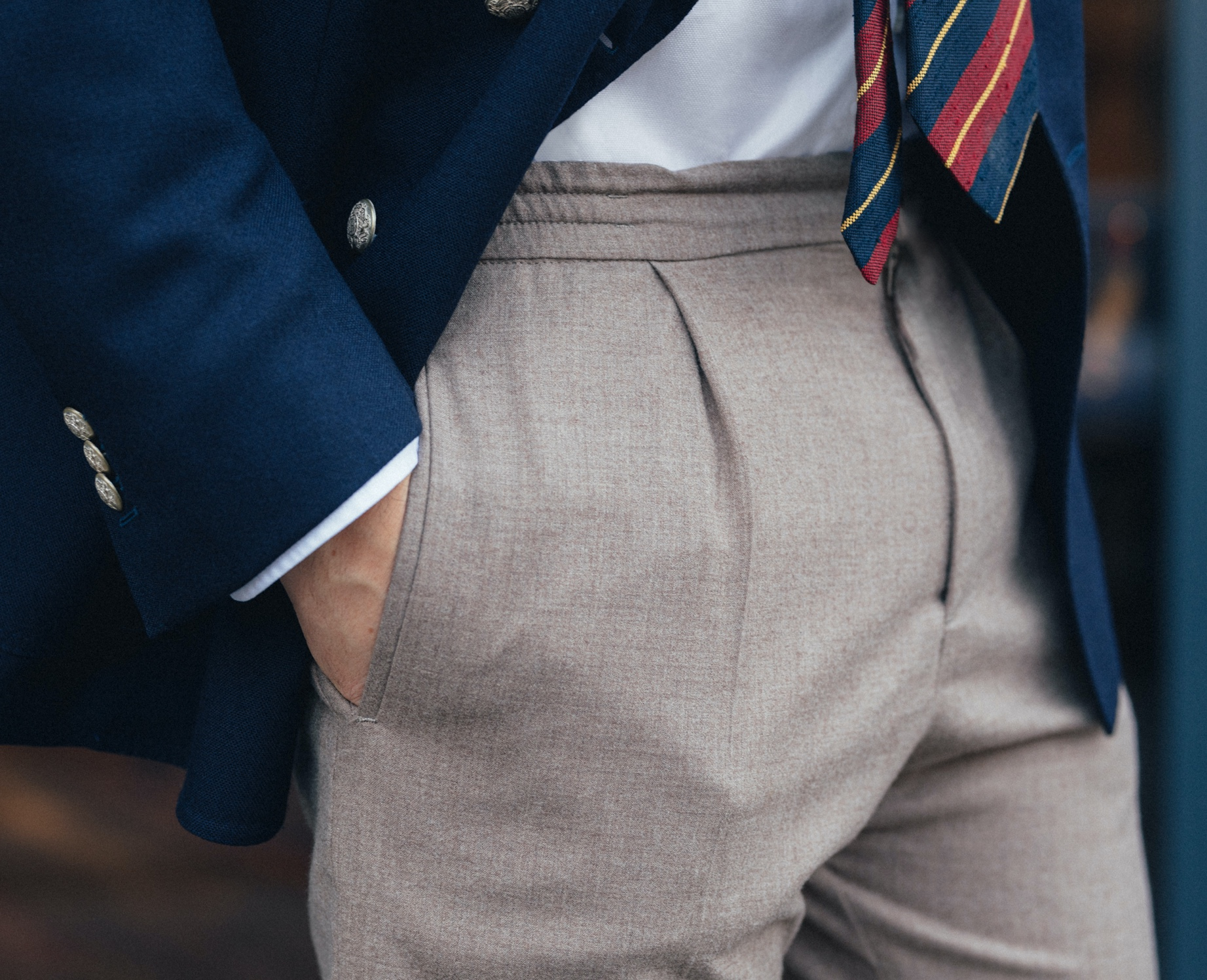Spodnie 2