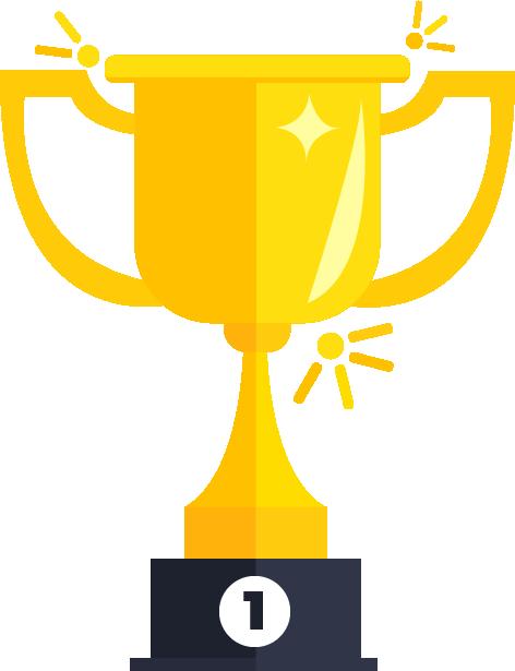 UADV Case Studies Trophy