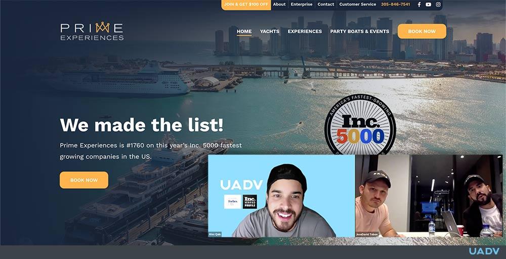 top digital marketing consultant