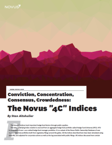 the novus 4c indices