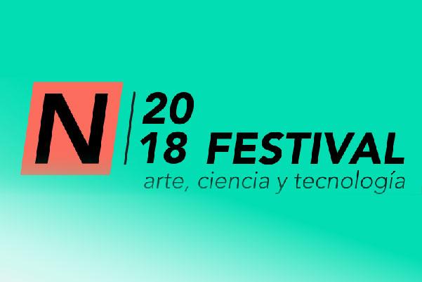 Festival N, arte, ciencia y tecnología