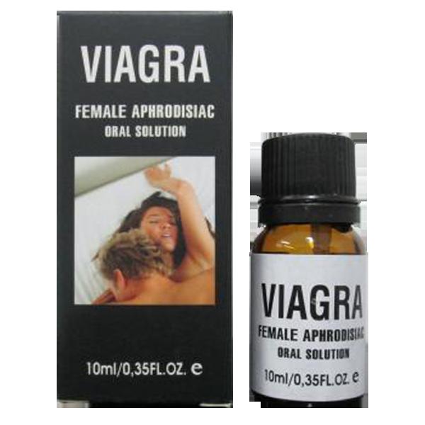 10. Thuốc kích dục nam dạng nước Viagra