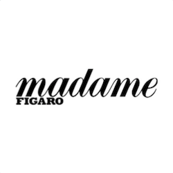 Madame Figaro - a French magazine supplement to the Saturday edition of the daily newspaper Le Figaro.