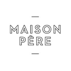 Maison Père - a women's ready to wear brand.