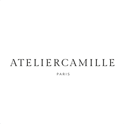 Atelier Camille - Chic details, velvet, sequins and soft materials...