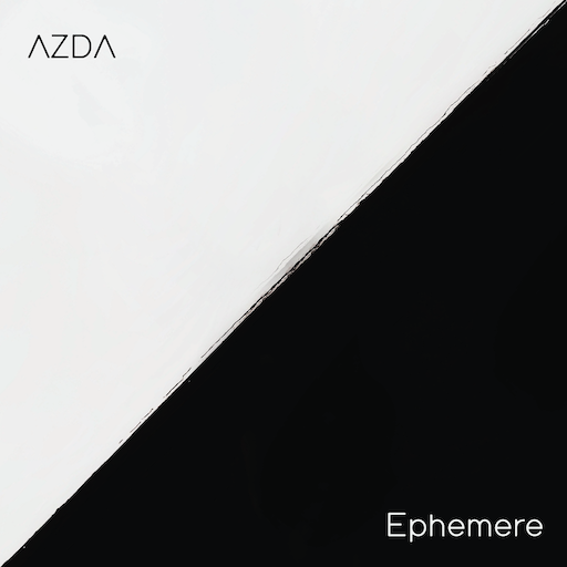 Ephemere Cover, Black And White Dualism