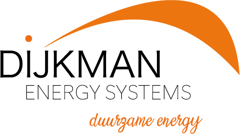 Logo dijkman energy systems