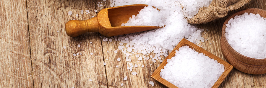 Доставка соли