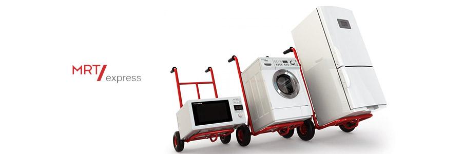 Перевозка стиральной машины в легковом автомобиле