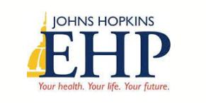 Accepted Insurance - John Hopkins EHP