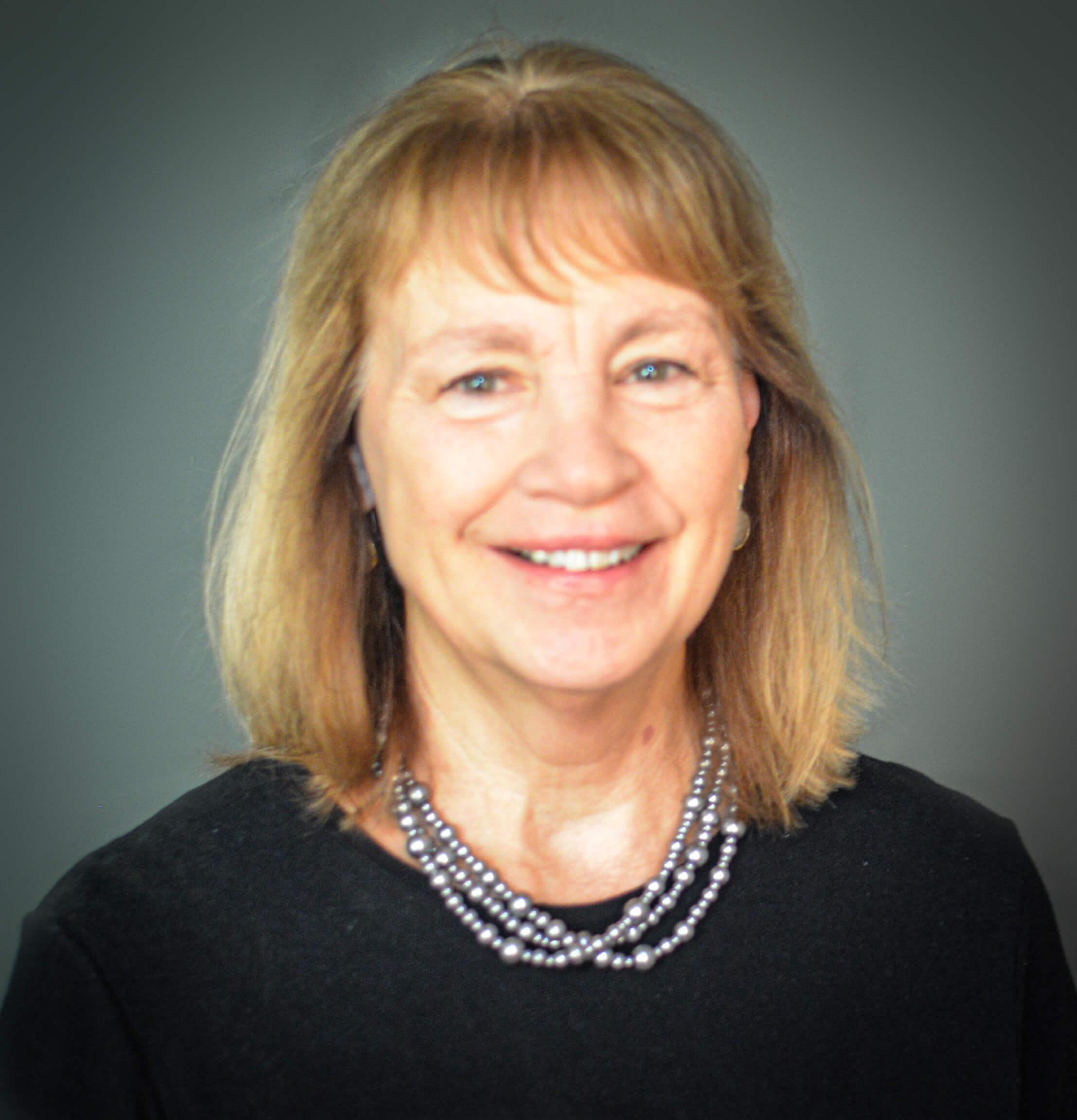 Mary B. McAllen