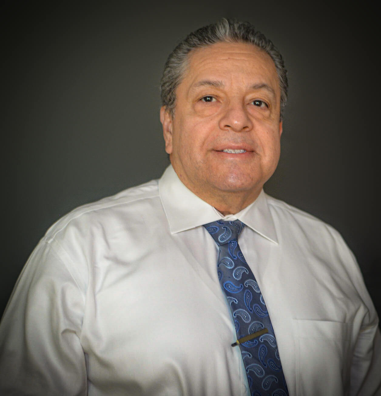 Oscar E. Galvis