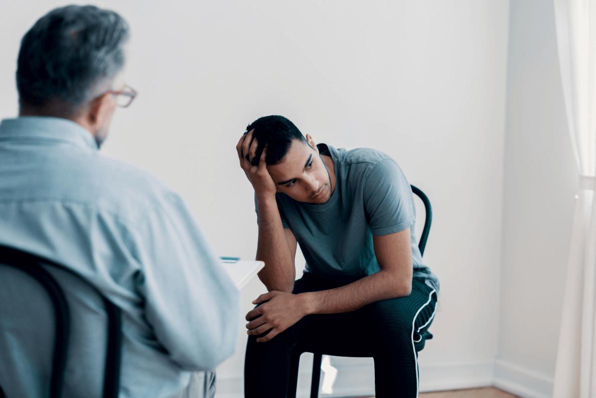 antidepressent treatment