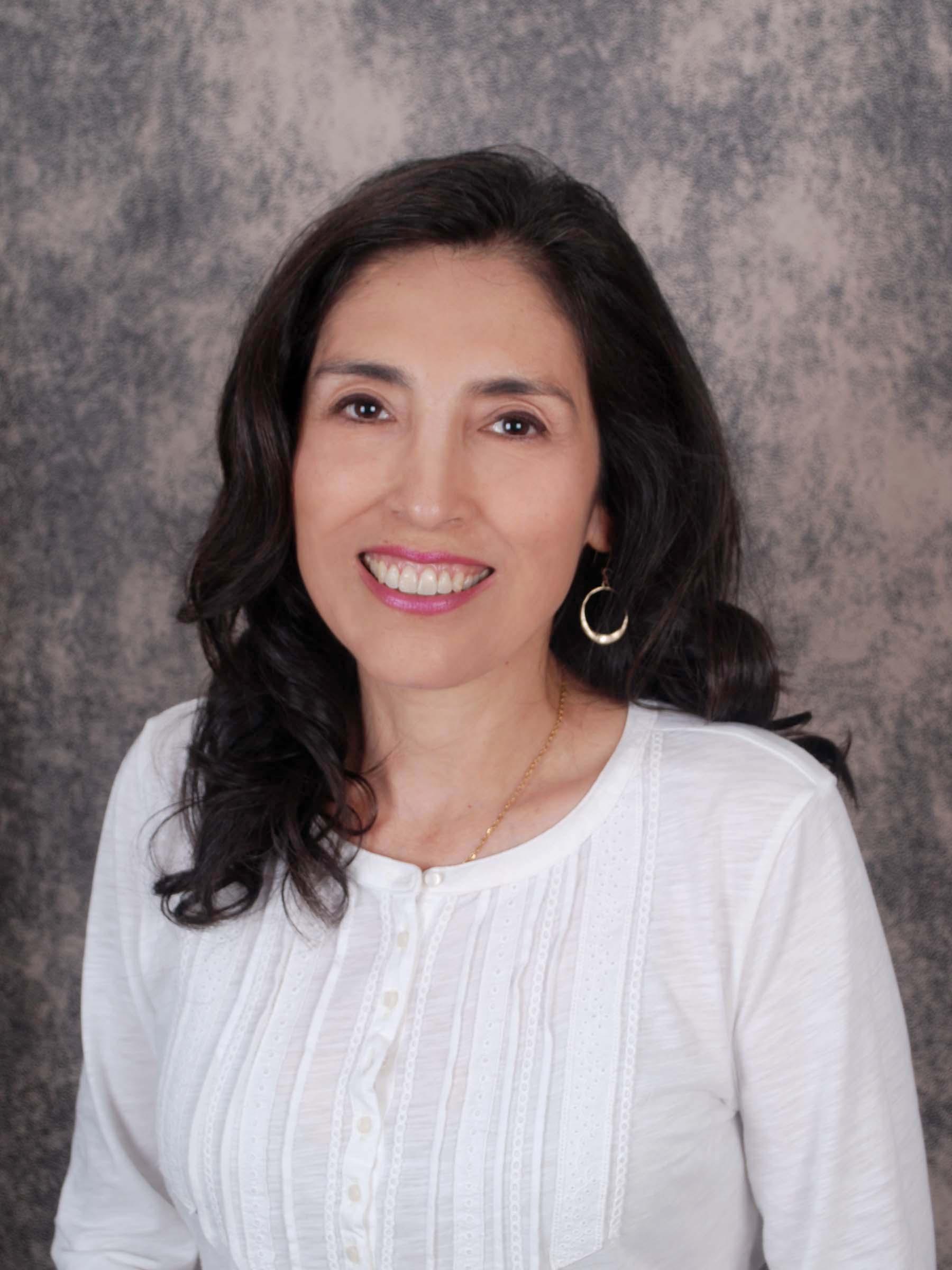Dr. Elizabeth Turin