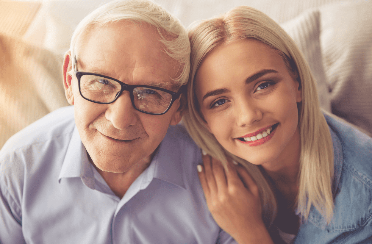 older adults depression