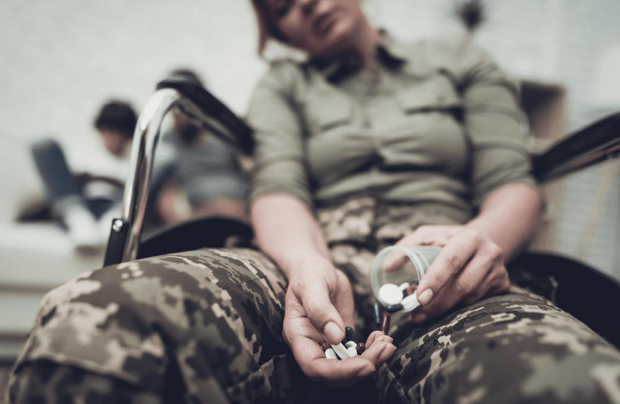 TMS PTSD Treatment Maryland