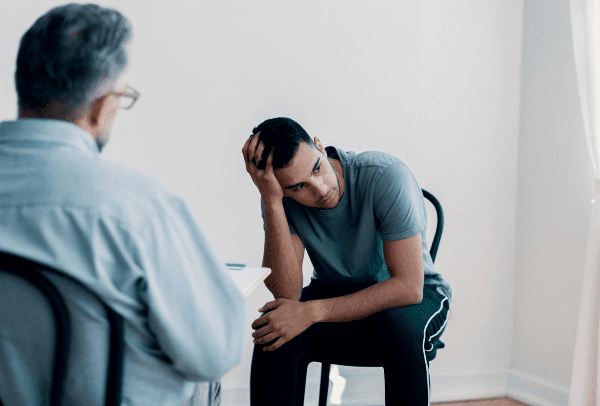 Treating Depression and Anxiety